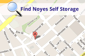 Beau Find Noyes Self Storage