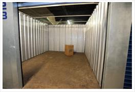 Self Storage Unit Sizes Storage Space